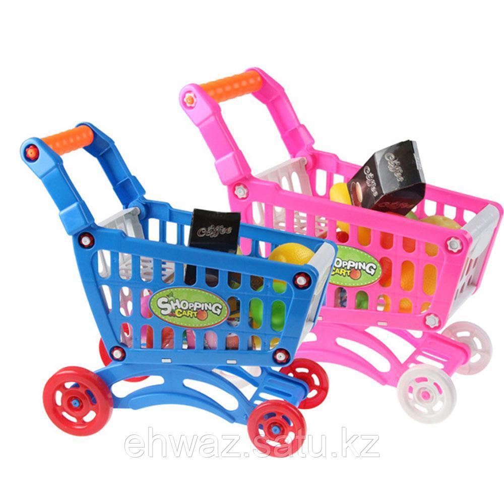 Тележка для покупок Shopping Cart