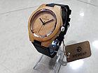 Мужские деревянные наручные часы, фото 3