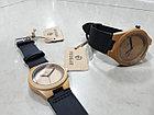 Мужские деревянные наручные часы, фото 4