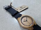 Мужские деревянные наручные часы, фото 6