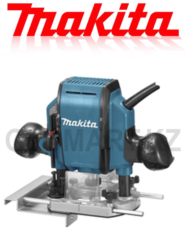 Ручной фрезер Makita RP0900 (Макита)