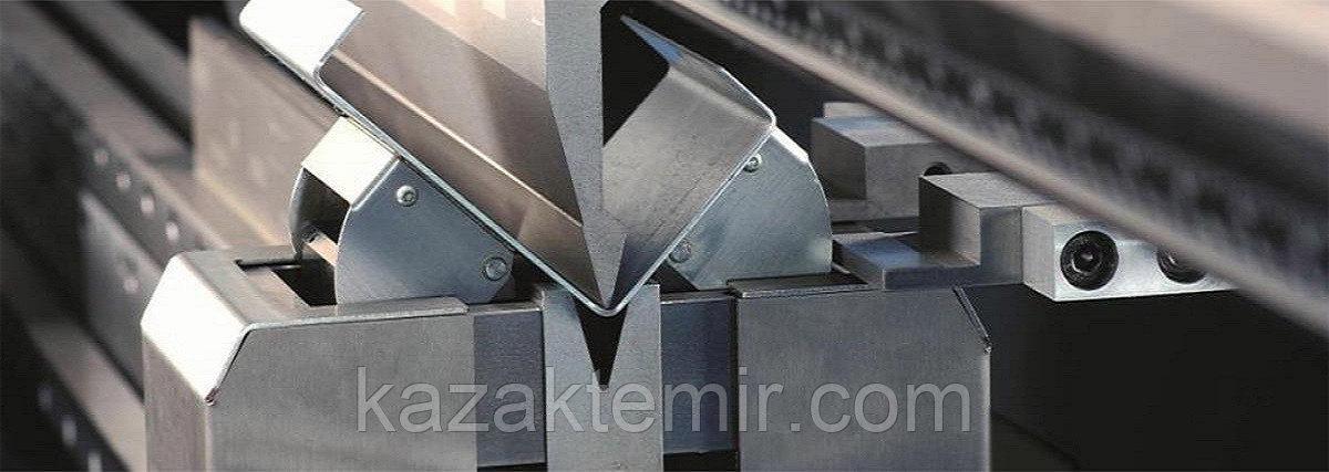 Гибка металла до 10 мм 3200 мм