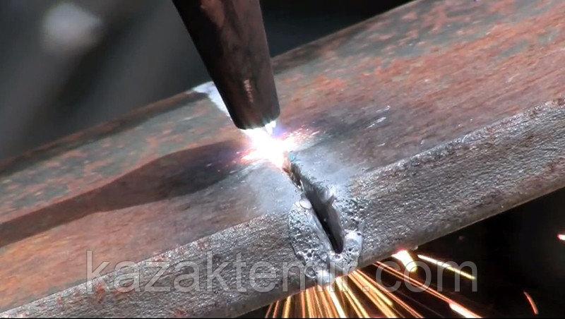 Резка металла, фото 2