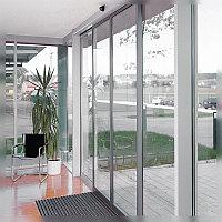 Автоматическая раздвижная дверь DORMA ST FLEX (Германия)