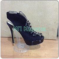 Обувная подставка (стакан)