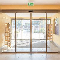 Автоматическая раздвижная дверь DORMA ST FLEX GREEN (Германия)