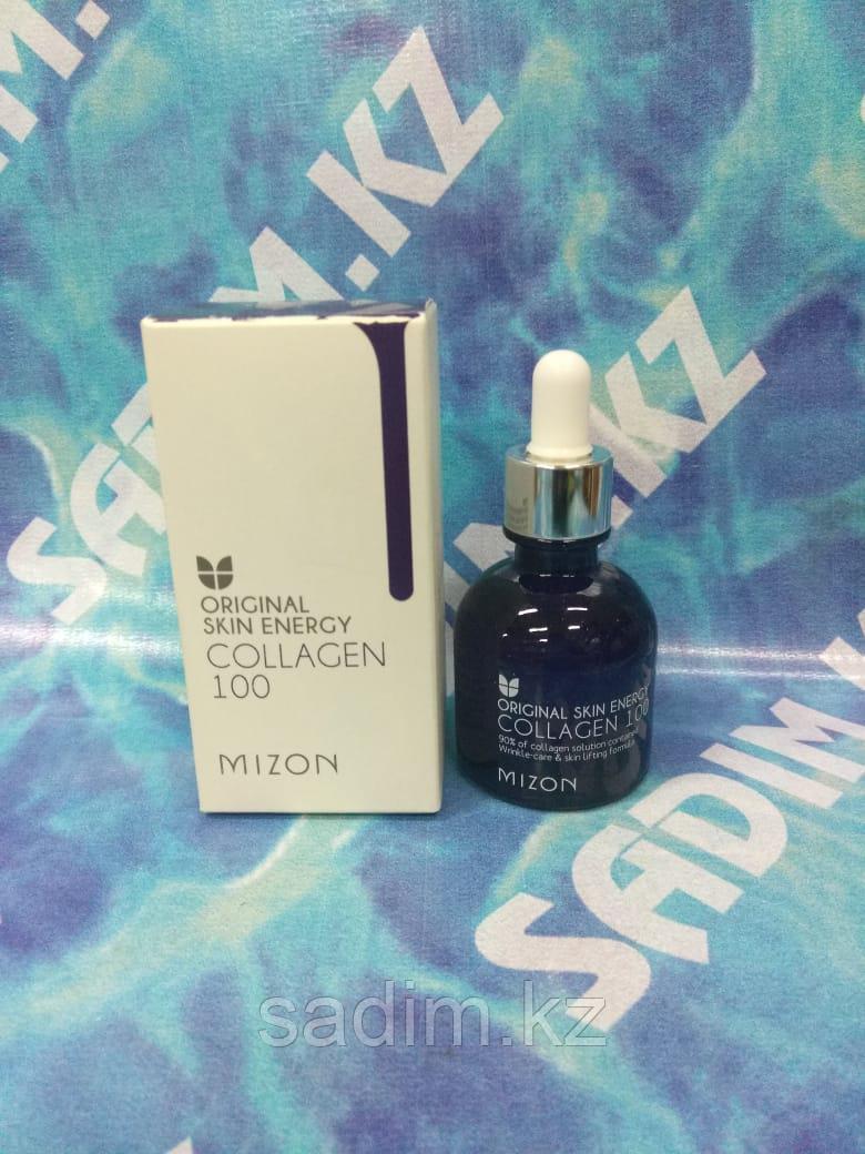Mizon Original Skin Energy Collagen 100 - Коллагеновая сыворотка