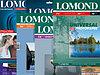 Фотобумага 200g A4 50л Lomond матовая 2-стор.matte-matte
