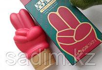 HONGIK SKIN LOVELY ROSE HAND BUTTER CREAM - Крем для рук - роза