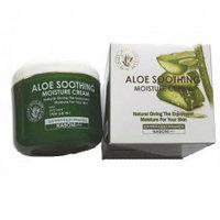 Naboni Aloe Soothing Moisture Cream-Крем для лица увлажняющий с вытяжкой из Алоэ
