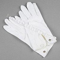 Перчатки для официантов с заклепкой