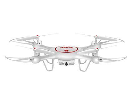 Квадрокоптер Syma X5UW-D