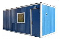 Блок контейнер для шиномонтажа