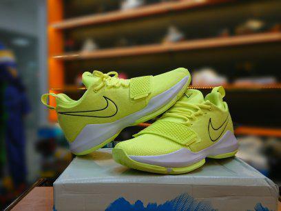 Баскетбольные кроссовки Nike PG1 from Paul George , фото 2
