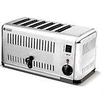 Электрический профессиональный тостер для хлеба, фото 2