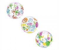 41см надувной мяч дизайнерский (31000)