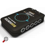 """Подавитель микрофонов, подслушивающих устройств и диктофонов """"BugHunter DAudio bda-2 Voices"""" с 5 УЗ-излучателя"""