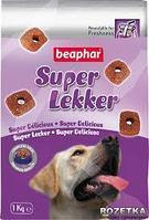 Лакомство для собак.Super Lekker/1кг