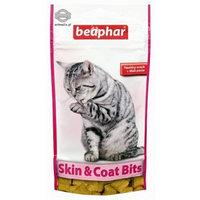 Skin and Coats Bits 35 гр - Подушечки для шерсти кошек