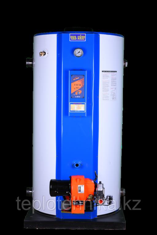 Напольные газовые котлы JEIL STS 1000