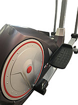 Эллиптический тренажер K Power К 8718 H до 130 кг, фото 2