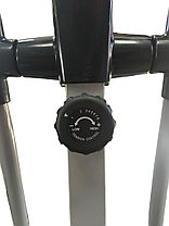 Эллиптический тренажер K Power К 8718 H до 130 кг, фото 3