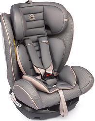Автокресло Happy Baby Spector Gray 01-11238