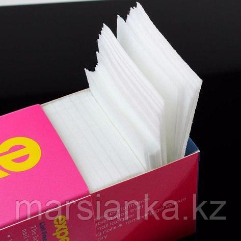 Безворсовые салфетки OPI Expert Touch, фото 2