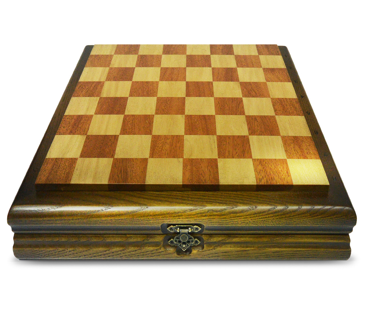 Шахматы «Азиатские»