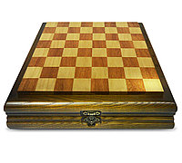 Шахматы «Азиатские», фото 1