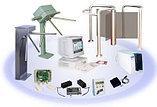 Монтаж и проектирование систем контроля доступом, СКД, СКУД, фото 3