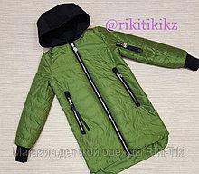 Куртка для девочки на осень