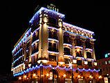 Архитектурное освещение, Монтаж, установка и проектирование подсветки фасадов зданий, фото 2