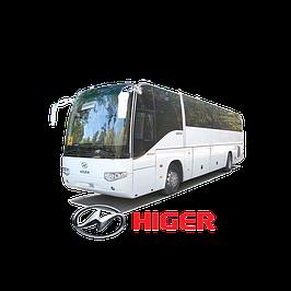 Запчасти для двигателей автобусов Higer