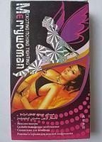 Merrywoman - женский возбудитель упаковка 9 шт