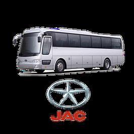 Система питания для автобусов JAC