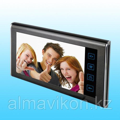 Dimansi T-701CM    цветной видео домофон