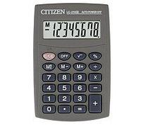 "Калькулятор карманный SKAINER ""121II"" 8-разрядный"