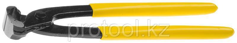 """Клещи STAYER """"MASTER"""" для скрутки, ручки в ПВХ, 220мм, фото 2"""