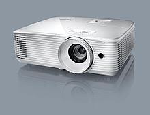 Optoma EH334 Проектор со стандартной оптикой\Разрешение 1080p 1920 x 1080\Яркость 3600лм\Контраст 20000:1