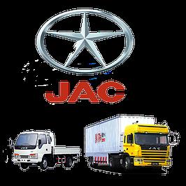Система питания для спецтехники JAC