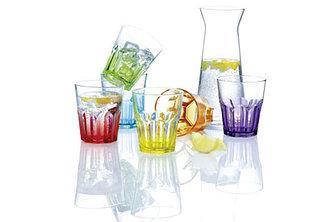 Питьевые наборы (графины со стаканами)