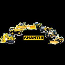 Запчасти для двигателей спецтехники Shantui