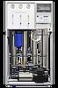 Установка обратного осмоса WiseWater 0,75 м3/ч WWRO-15001