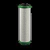 "Картридж с прессованным углем /0.5 мкм/ 2.5""х10"""