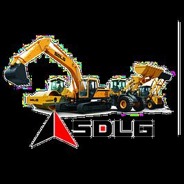 Запчасти для двигателей спецтехники SDLG Lingong
