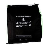 Активированный уголь NWC 12x40