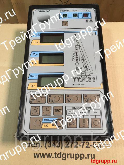 БОД-01 блок обработки данных НПКУ 408843.005-01 (ОНК-140-01М)