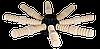 Нижняя лучевая расред. система, 48, 63 мм