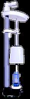 Клапан фидера KMnO4, поплавковый